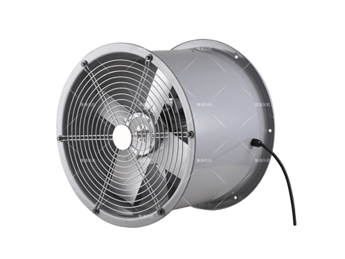 T35/BT35/BFT35 Axial Flow Fan