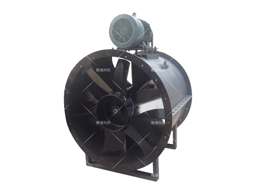GD301K2-12 Axial Flow Fan