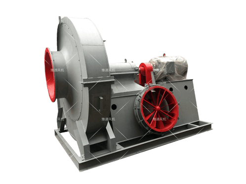 5-29 High Pressure Centrifugal Fan