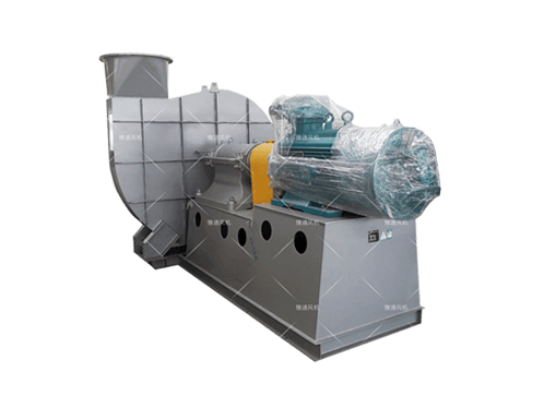 9-19/9-26 High Pressure Centrifugal Fan
