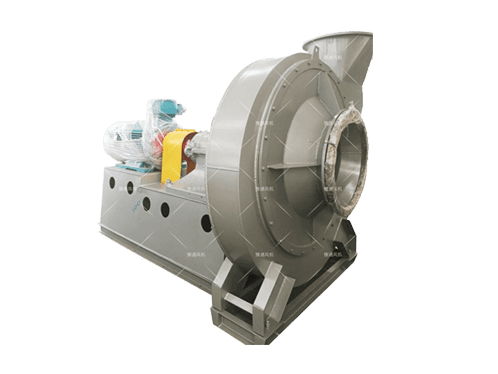1~75t/h GG/GY Centrifugal Fan and Induced Draft Fan for Industrial Boilers