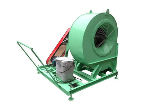 Special Fan for Grain Depot