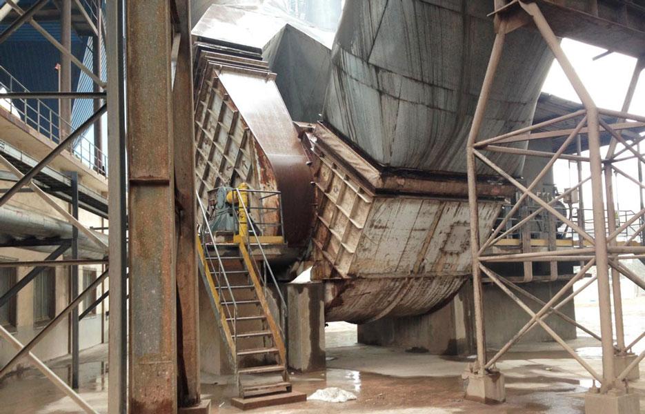 Jinding Heavy Industry